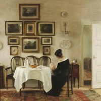 The Domestic Arts