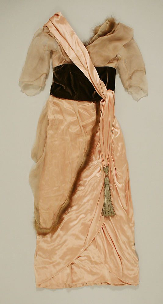 Edwardian Fashion Inspiration