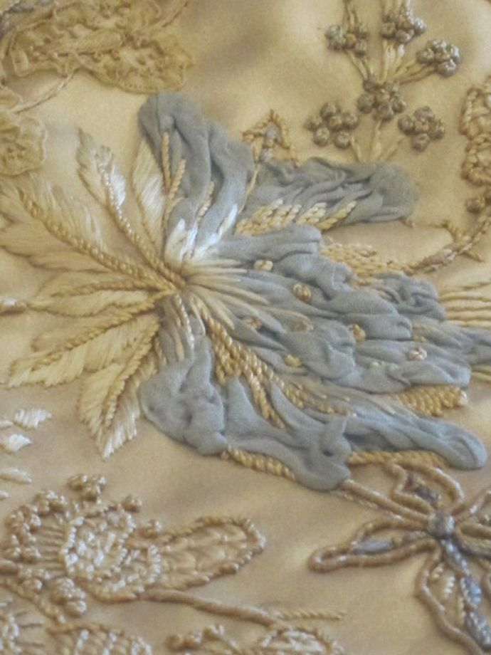 Antique Embroidery Sample Books Adored Vintage Blog