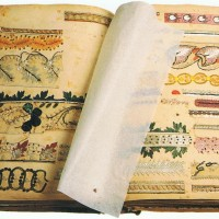Antique Embroidery & Sample Books