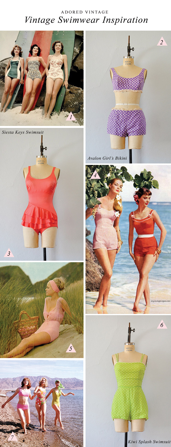 Adored-Vintage-Vintage-Swimwear-Inspiration