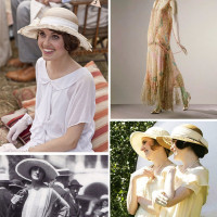 Jazz Age Fashion Inspiration