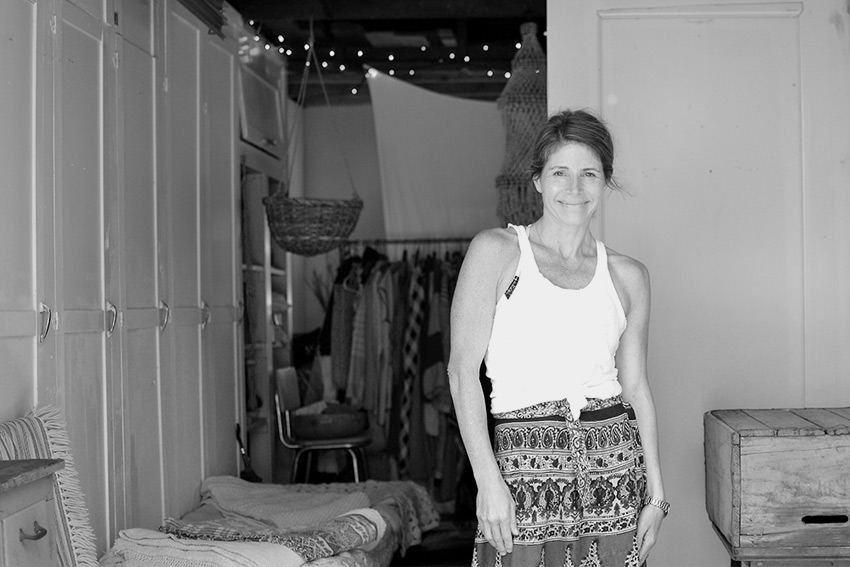 Studio Visit with Little Byrd Vintage in Portland