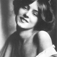 Monday Muse | Evelyn Nesbit