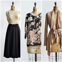 Vintage Shop Update | Constant Thoughts