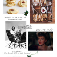 Friday Favorites: Holiday Edition