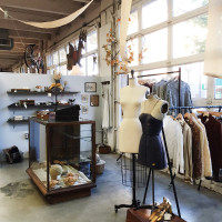 Adored Vintage at Grand Marketplace in Portland