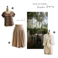 Vintage Style | Wear to Where