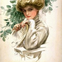 A Brief Lesson on Edwardian Era Clothing