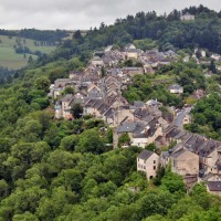 Les Plus Beaux Villages de France…a Honeymoon Post