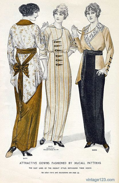 mid1910sedwardianeraclothing