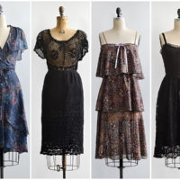 Sunnyside of Life | A Vintage Shop Update