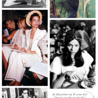 Bianca Jagger | Vintage Style Muse