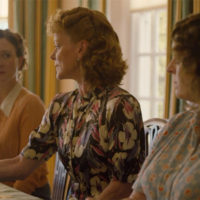 On the Set: Home Fires 1940s Fashion Inspiration