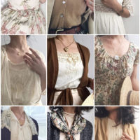 """How to Build an """"Everyday Vintage Wardrobe"""""""