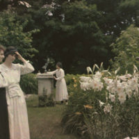 Some Vintage Autochrome Photos to Cheer Your Day