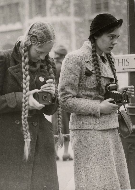 As She Was | Found Photos of Everyday Women