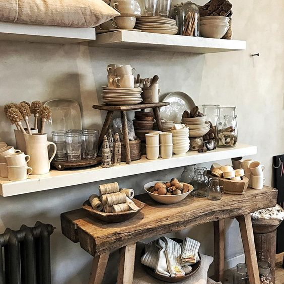 Shops to Adore: IGigi General Store, Brighton UK
