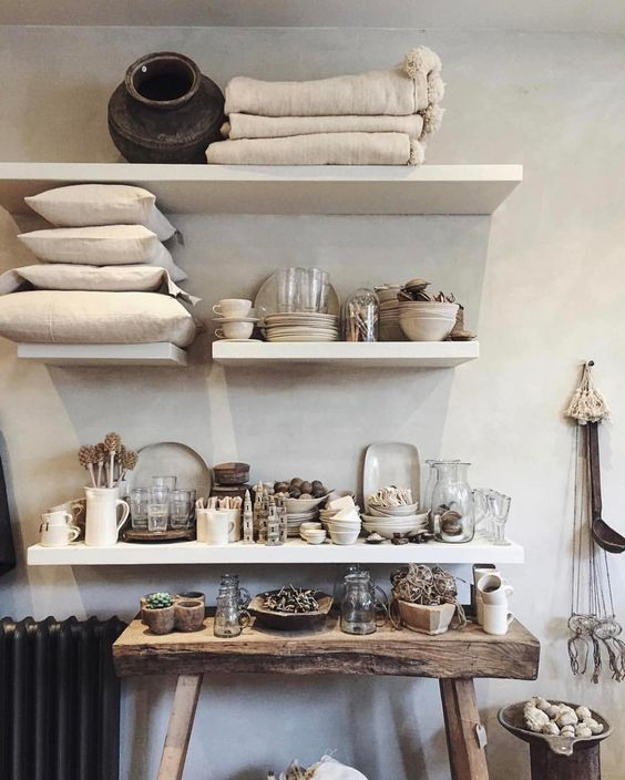Shops to Adored: IGigi General Store, Brighton UK