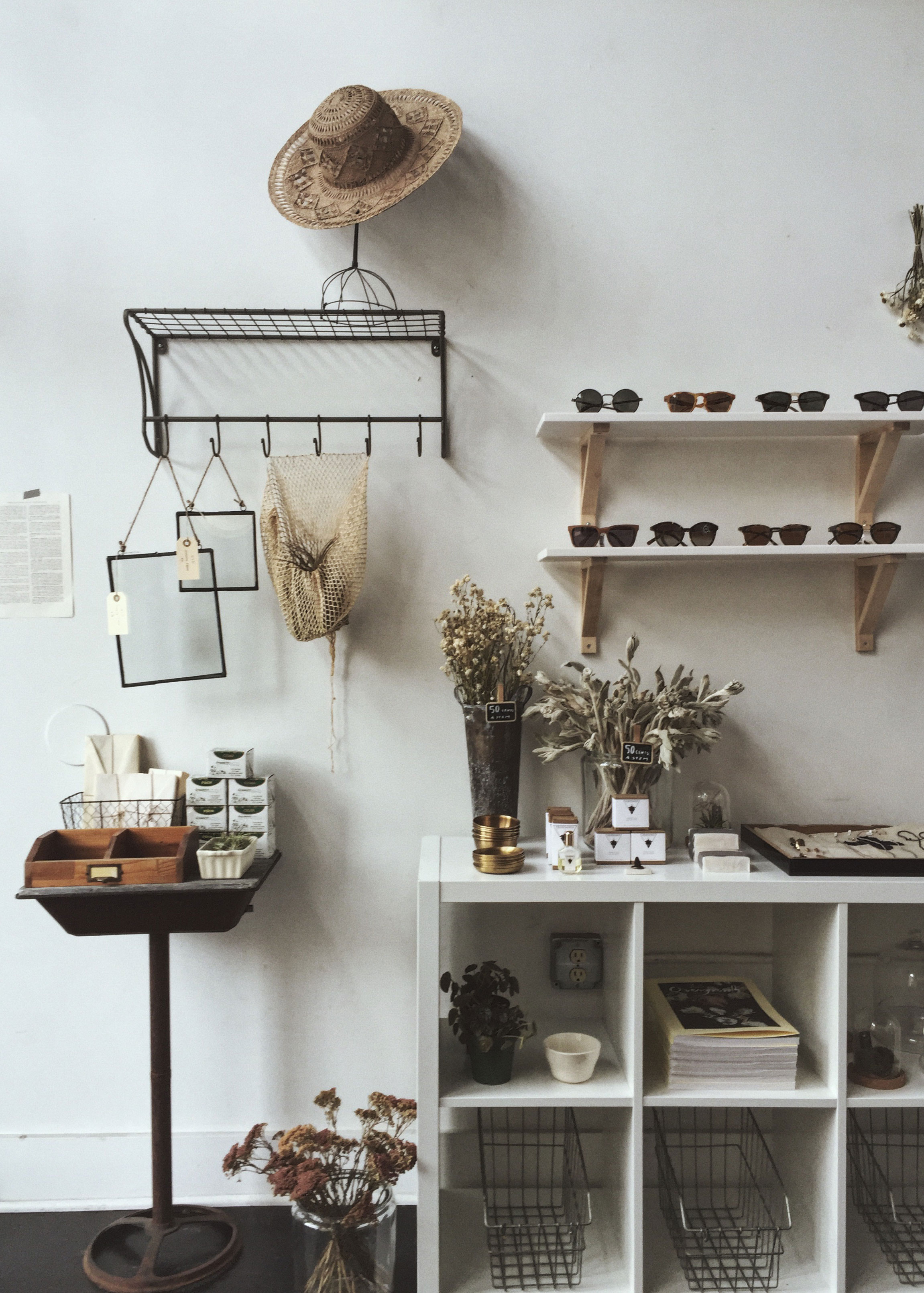 Chapter Mercantile by Adored Vintage in Portland, Oregon